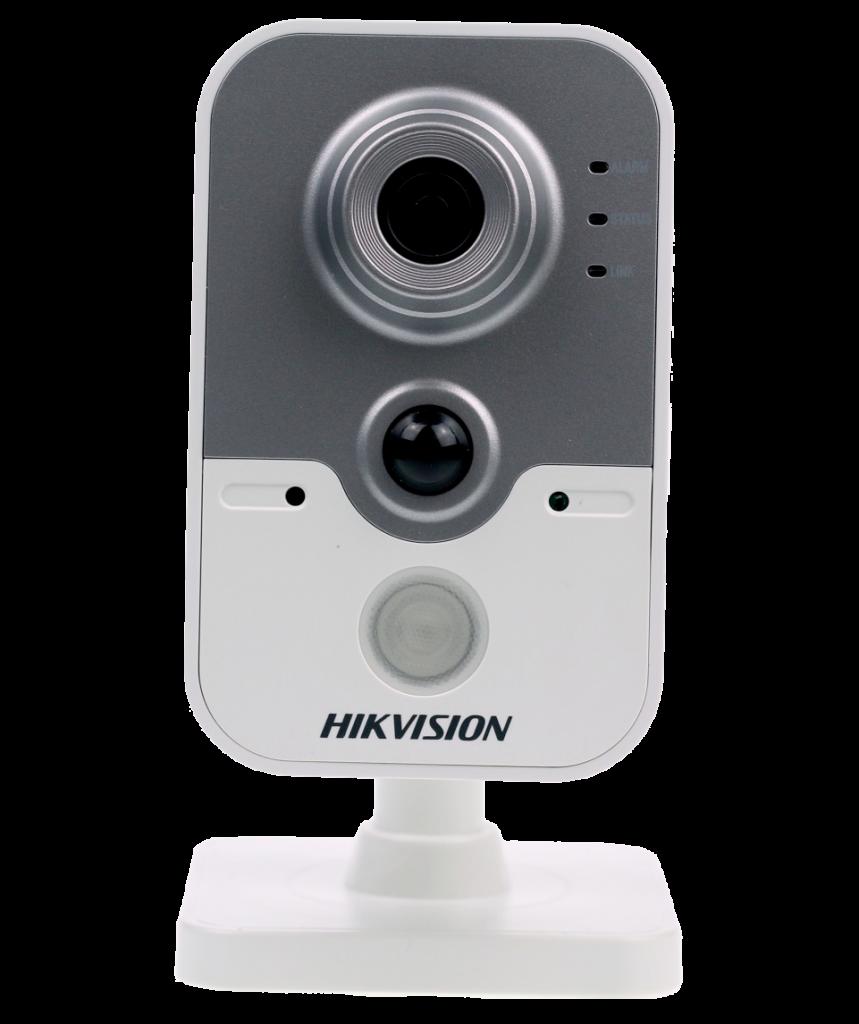 Indoor Hikvision Camera